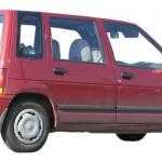 używane auto przy ograniczonym budżecie