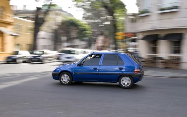 wybieramy auto miejskie
