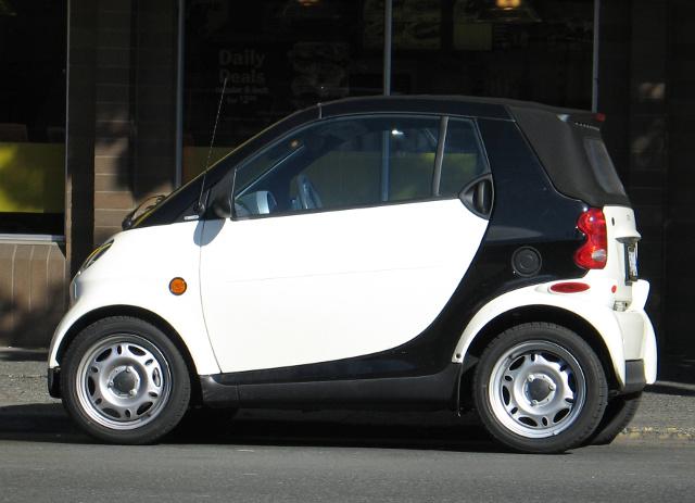 ekonomiczny samochód czyli jaki